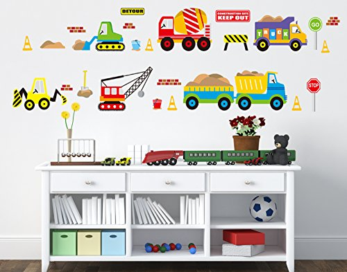 by-decorative-peel-vinyl-wall-sticker-kids-baby-rooms-nursery-removable-decals-vehicle-park-by-by