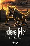Indiana Teller T04 Lune d\'hiver par Sophie Audouin-Mamikonian