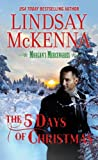The Five Days of Christmas (Morgans Mercenaries)