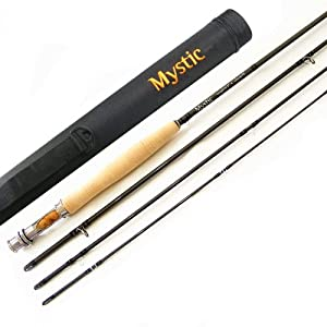 Mystic M Series Fly Fishing Rod 9