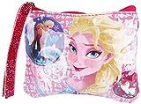 Frozen Porte Monnaie Fête Givrée par Disney Multicolore FraiseBleu