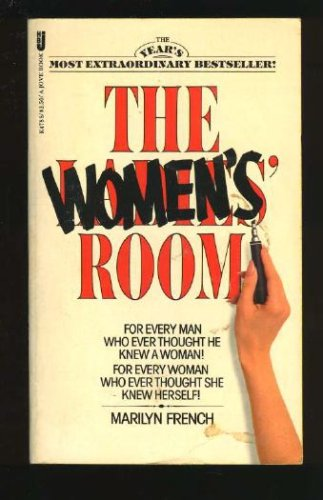 The Women's Room, French,Marilyn