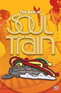 Best of Soul Train [Import USA Zone 1]