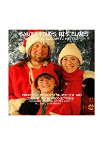 Santa Finds His Elves
