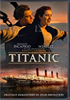 Titanic from Paramount