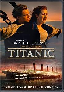 Titanic from Paramount
