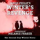 Winter's Revenge: Guy Winter Mysteries, Book 2 Hörbuch von James Philip Gesprochen von: Melanie Fraser