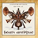 Contraption Vol 1