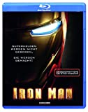 Blu-ray Vorstellung: Iron Man (ungeschnittene US-Kinofassung)  [Blu-ray]