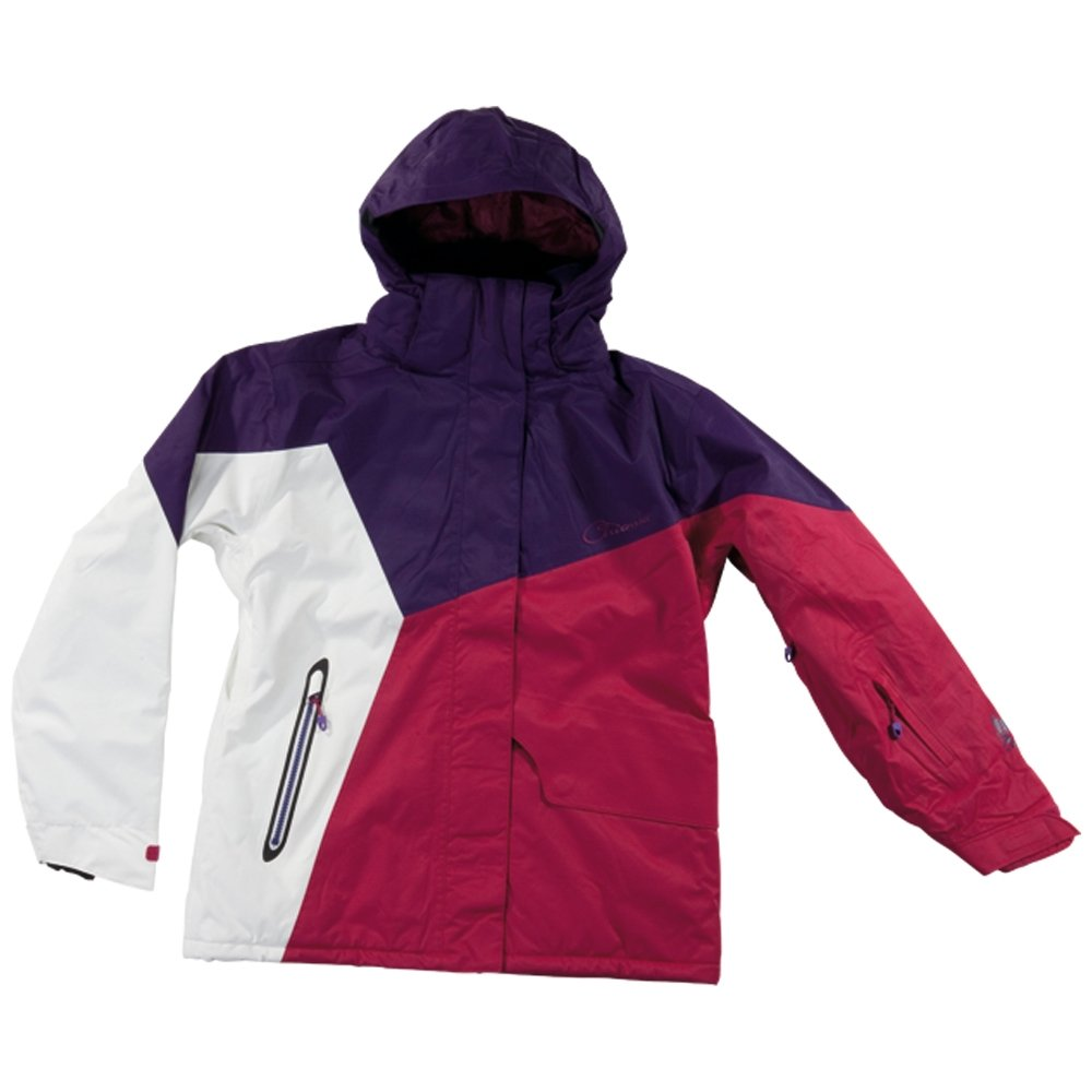 Chiemsee Damen Snowjacket ANISSA günstig bestellen