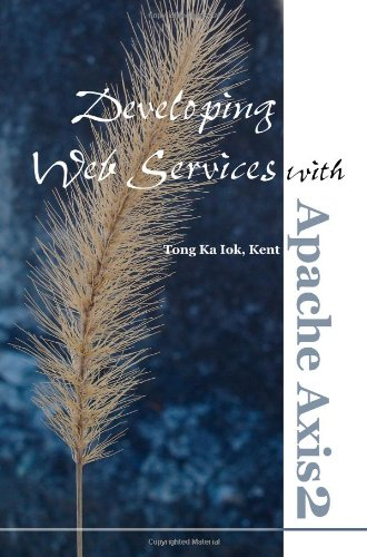 Developing Web Services with Apache Axis2