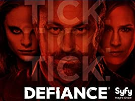 Defiance, Season 2 [HD]