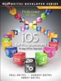 img - for iOS 8 for Programmers: An App-Driven Approach with Swift (3rd Edition) (Deitel Developer Series) book / textbook / text book