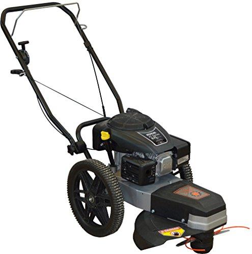 Dirty-Hand-Tools-101085-22-Walk-Behind-High-Wheel-String-Trimmer-149cc-Kohler-XT675-Engine