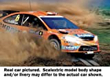 Scalextric C3090 - Ford Focus RS World Rally Champion - 4 Wheel Drive Stobart VK Expert