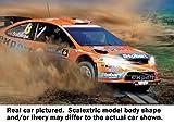 Ford Focus WRC Eddie Stobart
