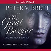 The Great Bazaar | [Peter V. Brett]
