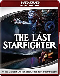 The Last Starfighter [HD DVD]