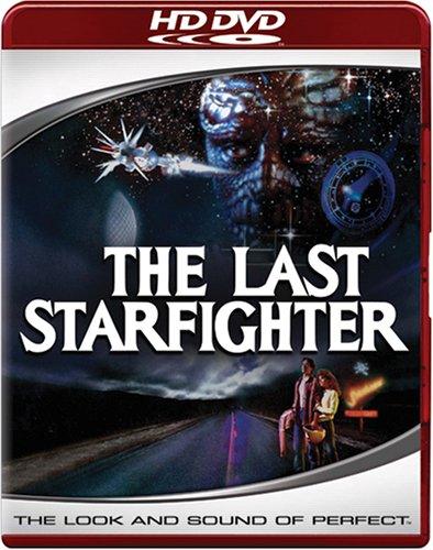 The Last Starfighter / Последний звездный боец (1984)