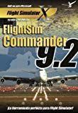 FlightSim Commander
