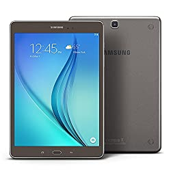 "Samsung Galaxy Tab A 9.7"" 16GB (WiFi) Tablet PC - 1.2 GHz Quad-Core, Qualcomm APQ 8016, AndroidTM 5.0 Lollipop (Certified Refurbished)"