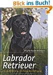 Labrador Retriever: Auswahl, Haltung,...