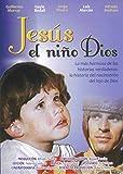 Jesus el Niño Dios [NTSC/Region 1 and 4 dvd. Import - Latin America] Version Technicolor. Region 1-6 Multiregion.