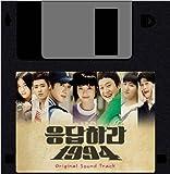 応答せよ1994 OST (CD+DVD) (台湾限定版)
