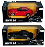 Radio Control BMW Z4 Coupe 1:24 Scale Licensed Model