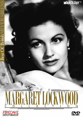 The Margaret Lockwood Collection (The Lady Vanishes / Night Train To Munich) (1938 / 1940) [US Import]