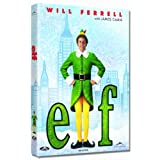 Elf (Le Lutin)by Will Ferrell