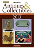 Warman's Antiques & Collectibles 2013 Price Guide