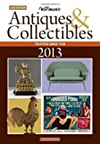 Warmans Antiques & Collectibles 2013 Price Guide (Warmans Antiques & Collectibles Price Guide)