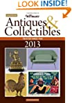Warman's Antiques & Collectibles 2013...