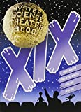 Mystery Science Theater 3000: Volume XIX [standard edition]
