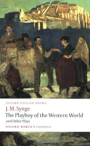 Playboy Of The Western World Summary
