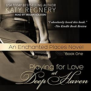 Playing for Love at Deep Haven Audiobook