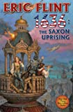 1636: The Saxon Uprising (Ring of Fire Series Book 12) (English Edition)