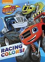Racing Colors!