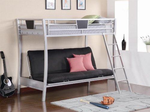 Futon Bunk Beds 8595 front