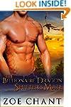 The Billionaire Dragon Shifter's Mate...