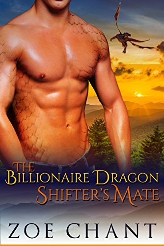 The Billionaire Dragon Shifter's Mate: BBW Paranormal Romance (Gray's Hollow Dragon Shifters Book 1) PDF