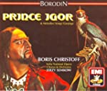 Prince Igor: Comp (Russian)