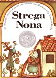 Strega Nona (Classic Board Books)