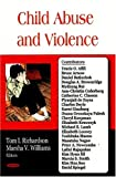 img - for Child Abuse and Violence book / textbook / text book