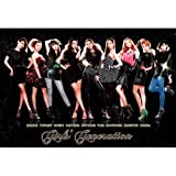 J-4368 Girl's Generation Korean Girl Group Pop - Music Wall Decoration Art Prints Poster#2 Size 24'x35'inch. Rare New - Wall Decoration Image Print Photo