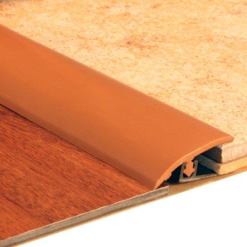 cal flor tt10430s total trim luxury vinyl tile all in one