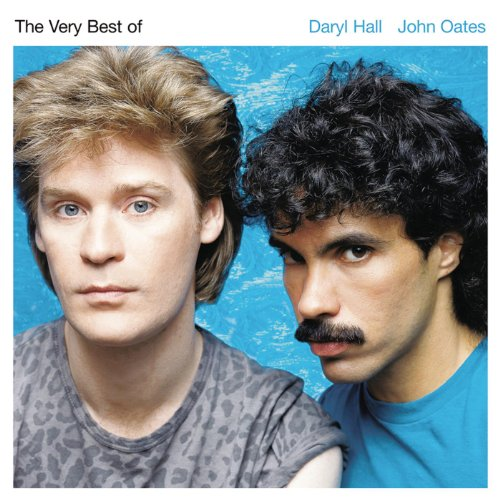 Hall and Oates - Rich Girl