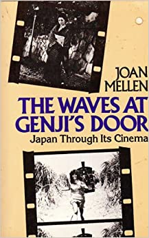 Waves At Genji's Door, Mellen, Joan