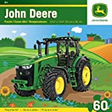 MasterPieces Puzzle Company John Deere King of the Hill Jigsaw Puzzle (60-Piece)
